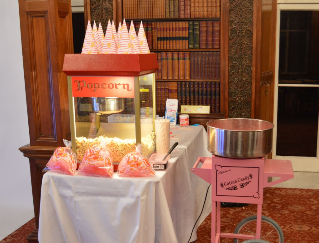 Clevedon Hall CandyPop