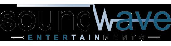 Soundwave Entertainments Logo